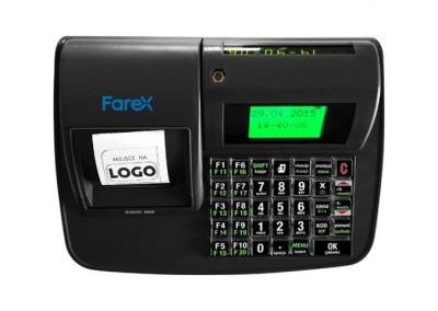"""FAREX """"i-Ergos 3050"""" z góry"""