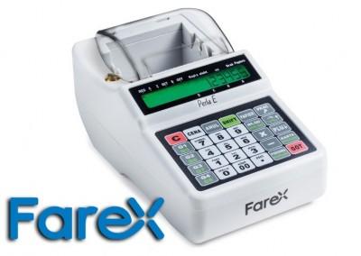 """FAREX """"Perła E"""" biała"""
